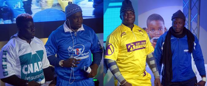 Big Show de la TNT ce soir : Ama, Zoss, Gouye Gui et Tapha Tine se d�placent � Saint-Louis