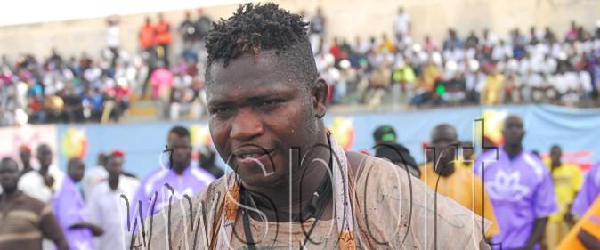 Abdou Diouf et Elton Susceptibles de croiser le géant : Tapha Tine dans un cercle de feu