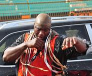 Tapha Tine : �Bombardier est un poltron, un roi des ar�nes par accident�