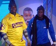 Boy Kair� analyse le choc Tapha Tine / Ama Bald� : � Vaincre pour se qualifier �
