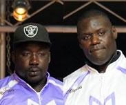 Aziz Ndiaye retient une date : Tyson / Gris pr�vu le 3 mai 2015