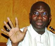 Dr Alioune Sarr, président du Cng de lutte : « La situation actuelle est liée à des soubresauts de croissance »