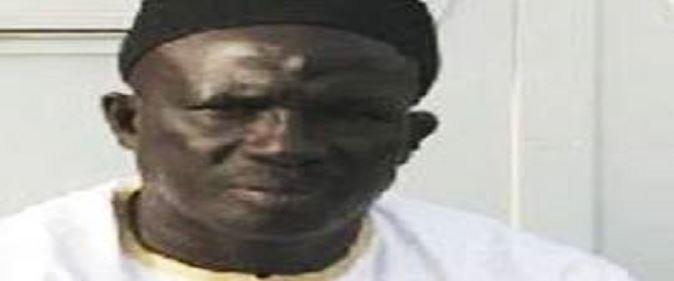Birahim Ndiaye brocarde les VIP