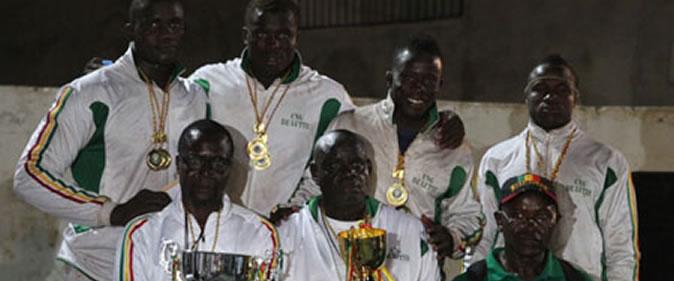 Tournoi CEDEAO: Ambroise Sarr, coach du Sénégal: « Le secret est le travail »