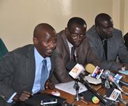 Echos de la Tani�re � FSF : Comit� AD HOC hier mercredi : L��gypte et le Botswana en pr�paration