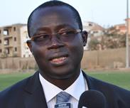 Me Augustin Senghor: « Si on veut gagner, on doit être plus présents dans les compétitions internationales »