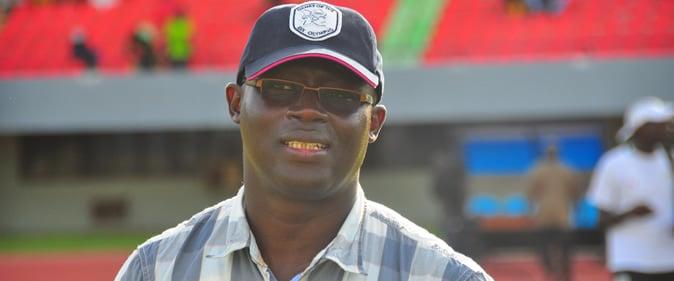 Augustin Senghor réélu Président de la FSF