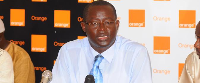 Augustin Senghor : La FSF �doublement p�nalis�e� par l'annulation du match contre les Pharaons