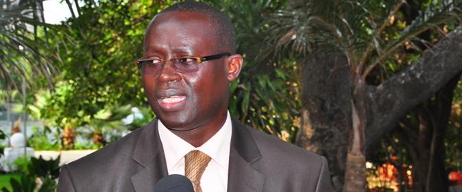 Me Augustin Senghor, président de la Fsf : « Cette victoire clarifie les choses et montre qu'on est plus forts »