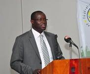Augustin Senghor encense  les entra�neurs locaux