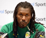 Sénégal-Ouganda : «Cette équipe doit progresser»
