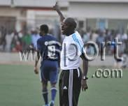 Pape Boubacar Gadiaga, coach de Diambars : �Combler les d�parts avec des juniors�