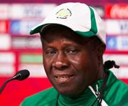 Après leur sortie de la compétition foot aux Jeux de la Francophonie : Joseph Koto félicite ses joueurs