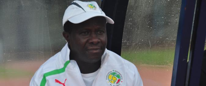 CAN U20 - Joseph Koto : �Le S�n�gal est le petit poucet du groupe�