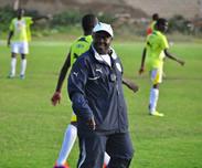 Joseph Koto, sélectionneur des U20 : « Ismaila et Wague seraient d'un grand apport »
