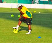 CAN U20 : Koto réfléchit sur le groupe de performance à mettre en place