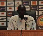 G�n�ration Foot : Abdoulaye Sarr nouveau directeur technique