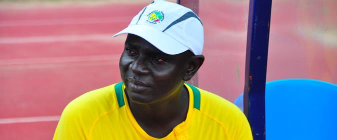 Pr�paratifs des Jeux africains : le S�n�gal d�plore son manque de matchs amicaux
