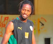 Abdoulaye B� : � Mon objectif est de d�fendre les couleurs de ma nation �