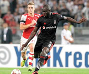 Barrages retour Ldc - Demba B� : � On aurait pu le faire �