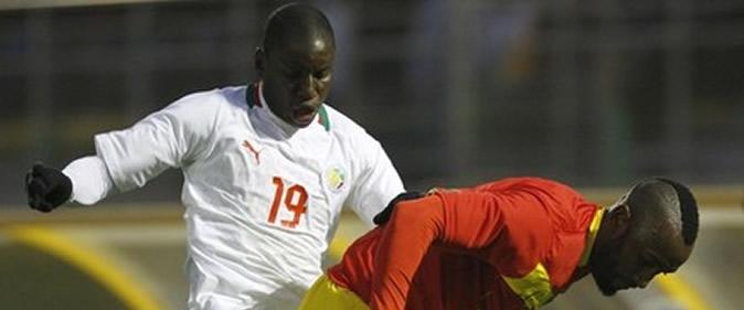 Match amical du 5 f�vrier : Ce sera finalement la Guin�e