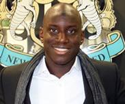 Demba B�: � Travailler pour revenir le plut�t possible �