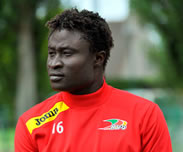 But de Elimane Coulibaly : Standard de Li�ge 3-5 Ostende [07e Journ�e]