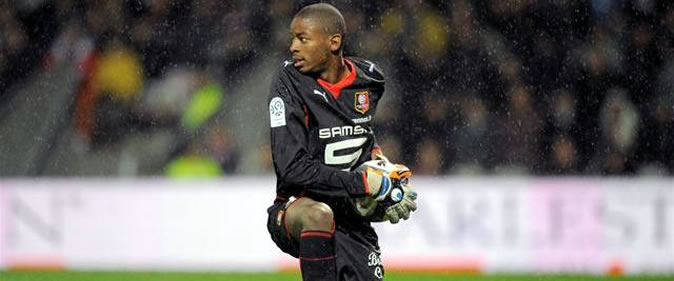Abdoulaye Diallo sur son intronisation comme portier titulaire: « J'attendais cela si longtemps »