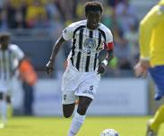 Coupe de Belgique (16� de finale)�: Babacar Niasse, Diawandou Diagne et Ibrahima Di�dhiou contribuent au succ�s d'Eupen devant Roulers