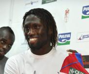 Nancy : Malickou et Modou Diagne en L1