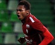 Metz: Habib Diallo marque et perd contre Nice (4-2)