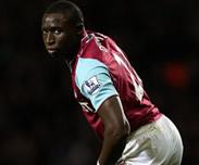 West Ham : Mouhamed Diam� entre le marteau des �Hammers� et la semelle des �Rangers�