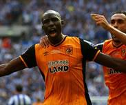 Finale Play-offs : Momo Diam� buteur envoie Hull City en Premier Ligue (1-0)