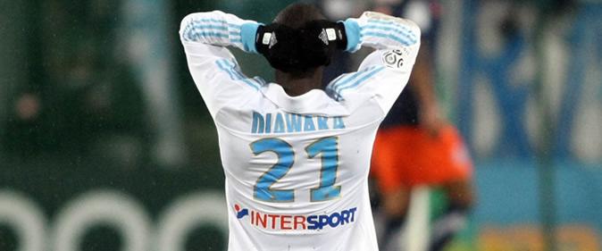 Souleymane Diawara, El Hadj Diouf, Pape Thiaw et Lamine Diatta, ces �Lions� dribbl�s par la Justice fran�aise