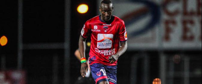 DiedhiouuFamara-une But de Famara Diedhiou : Angers 1-0 Lille (J12) Buts des Lions