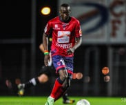 Ligue 2�: Famara Di�dhiou et Habib Diallo dans le onze type des r�v�lations en Ligue 2