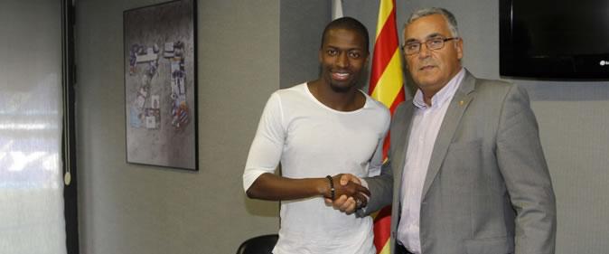 OFFICIEL - Pape Kouly Diop signe � l'Espanyol de Barcelone