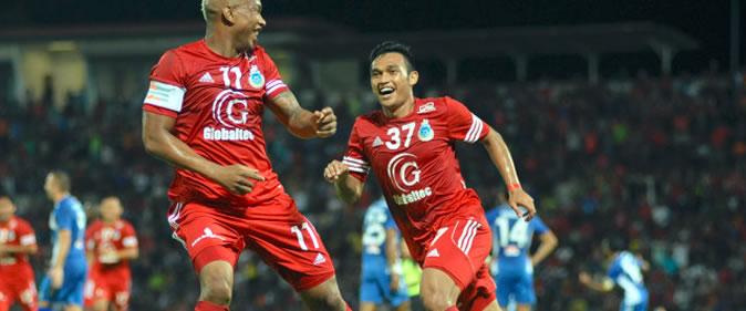 Embrouille entre El Hadji Diouf et son club : Les dirigeants de Sabah lui retirent le brassard de capitaine et menacent de le suspendre