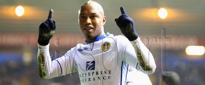 FA CUP : El Hadji Diouf buteur et passeur décisif