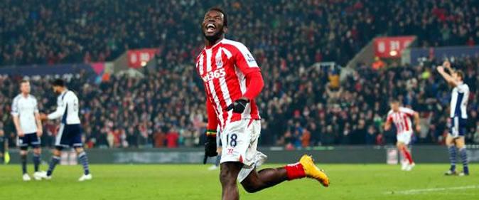 Mame Birame Diouf, 7e joueur le plus rapide de la Premier League
