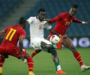 2eme journ�e des �liminatoires de la CAN 2017 Namibie - S�n�gal, samedi : Aliou Ciss� esp�re r�cup�rer Mame Biram Diouf