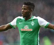 Werder Br�me : Papy Djilobodji, le sauveur sorti du blues