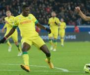 Nantes - Des sanctions annonc�es contre lui : Djilobodji n�a pas pr�sent� ses excuses