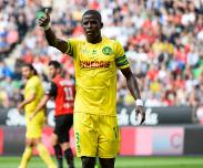 OFFICIEL - Papy Djilobodji signe avec les Blues de Chelsea un contrat de 4 ans