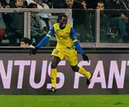 Atalanta : Boukhary Dram� prolonge jusqu'en 2018