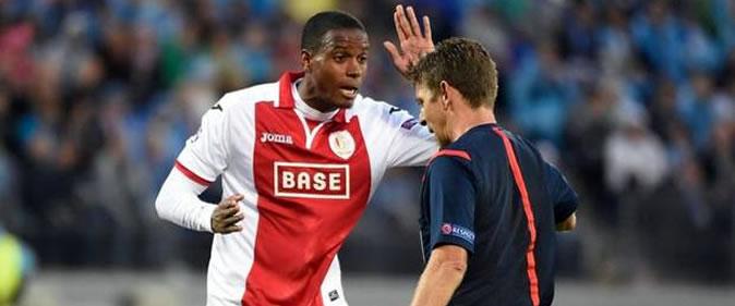 Ricardo Faty: �J'esp�re que l'Uefa sera cl�mente�