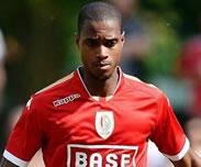 Ricardo Faty vers Bursaspor