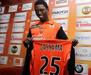 Mercato�: Lamine Gassama toujours sans club � 96 heures de la fin du march� des transferts.