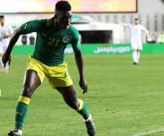 Liste des Lions contre le Cap-Vert�: Lamine Gassama n'a re�u aucune notification