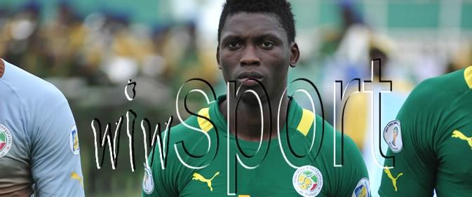 Lamine Gassama, d�fenseur des Lions : � Man U c'est mon r�ve, Evra c'est mon idole �